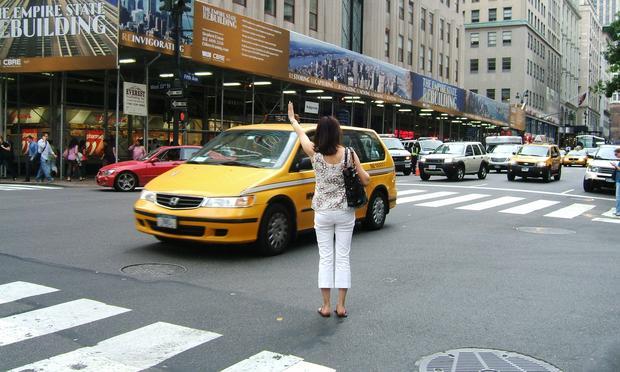 Outstation Taxi App Development